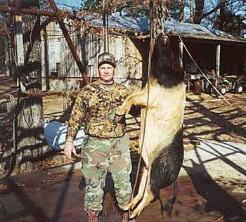 kentucky deer hunting, kentucky deer hunting outfitters, ky deer hunts, ky deer hunting guides